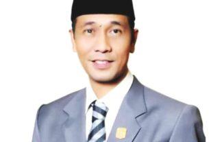 Buka peluang, Gerindra tawarkan mantan Bupati Merangin, Nalim untuk bergabung ini kata Isnedi, Ketua DPC Gerindra Merangin.