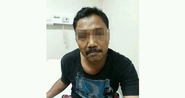 Nekat nian yang dilakukan oleh bandit di Batuceper, Tangerang ini. Lelaki berinisial HM (46) spesialis pencuri mobil itu nekat tikam polisi dengan menggunakan pisau sangkur.