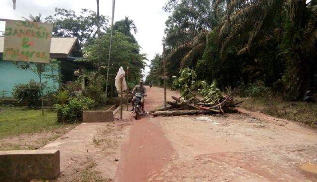 Sempat Diblokir dan Janji Bangun Jalan Sendiri, PT PAL Masih Lewat Pemukiman Warga