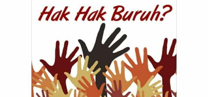 Nasib pilu buruh di Tanjabbar hadapi PT SBP, Subkon Sinar Mas Group kini terkatung-katung.