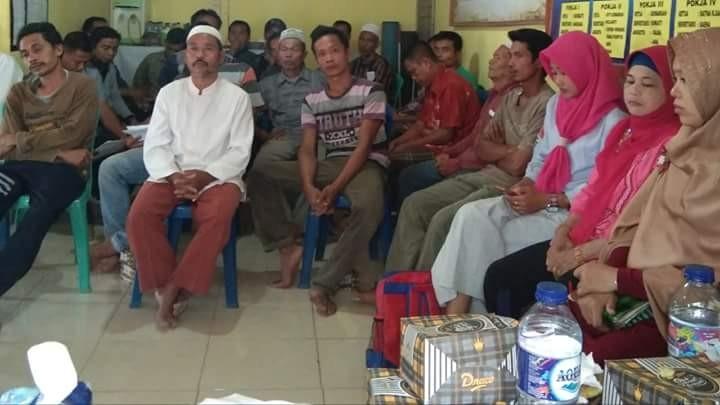Musdes Desa Jelatang Disepakati, Ini Dia 26 Usulan 2019