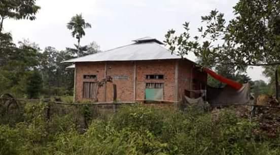 Diduga tempat ibadah kelompok ini hebohkan publik. Bupati Muaro Jambi, Masnah mengatakan akan menindaklanjuti hal ini dengan MUI saat dikonfirmasi Minggu (16/9/2018)