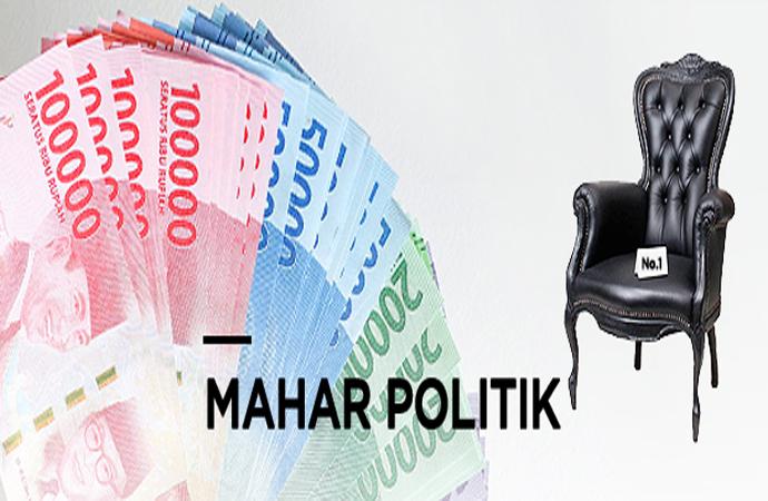 Mahar politik di Pilbup Kerinci terus bergulir. Bervin Vandino buka-bukaan uang senilai Rp 2,5 Milyar saat dikonfirmasi DinamikaJambi.com, Kamis (15/11/2018) siang.