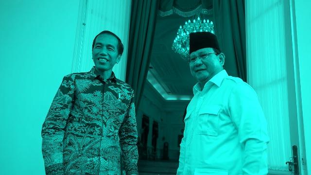 analisa Poros Hijau soal lingkungan dari Jokowi dan Prabowo