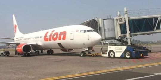 Penumpang Ngaku Bawa Bom, Penerbangan Pesawat Ini Delay Hampir 2 Jam