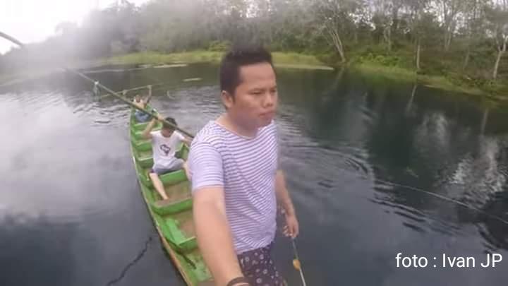 Serius menjadi Youtuber, pemuda asal Kabupaten Merangin, Provinsi Jambi ini mulai menjadi perhatian.