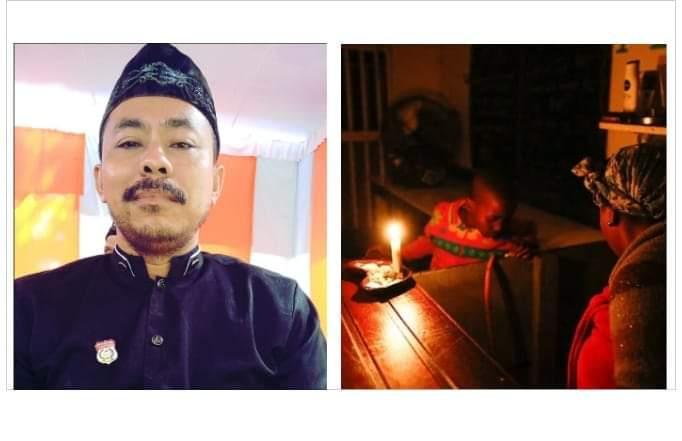 Pemadam tanpa pemberitahuan membuat warga kecewa. Sukarlan dari LPK NI angkat bicara terkait pemadaman yang berlangsung saat persiapan menyambut HUT ke 74 RI, Sabtu (17/08/2019)