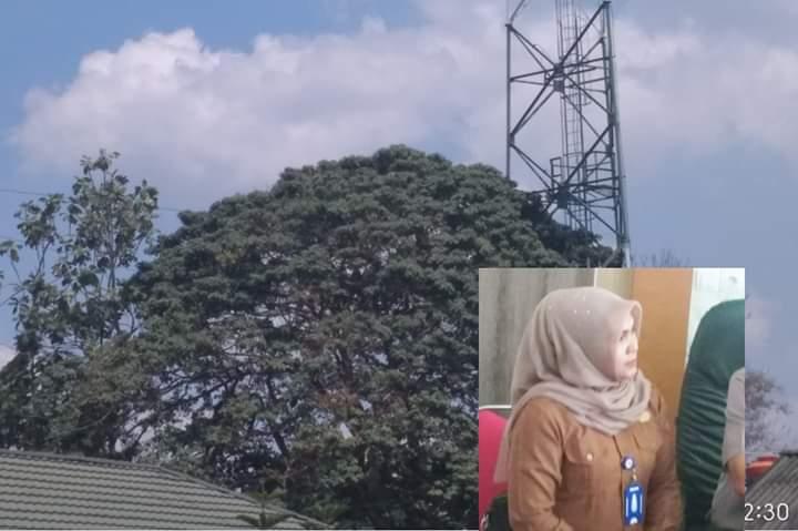 Kabut asap di Jambi menjadi sorotan akhir-akhir ini. Kasi Pengendalian dan Pencemaran DLH, Dian Harini, Senin (19/08/2019) di Media Center Korem Gapu memaparkan situasi sedang cuaca.