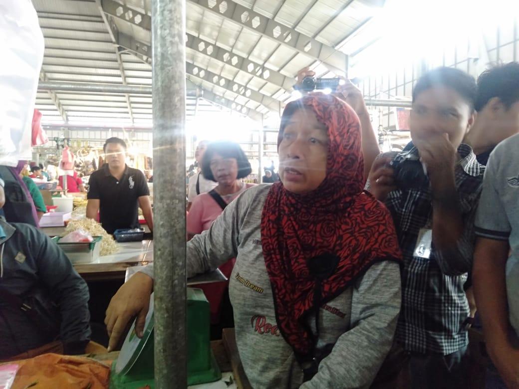 Operasi pasar jelang Idul Adha