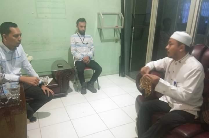 Kantor PLN Bangko, Jalan Kesehatan, Pematang Kandis, Kabupaten Merangin, Provinsi Jambi