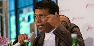 Adian Napitupulu dinilai layak mengisi pemerintahan jokowi, salah satunya kantor staf presiden