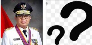 Pertanyaan untuk Wakil Gubernur Jambi, segera terjawab. Melalui Karo Humas, Gubernur bakal menemui partai koalisi usai HUT ke 74 RI