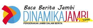 Logo dan tagline dinamikajambi.com