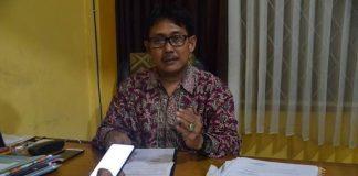 Kepala Bidang IKP Diskominfo Batanghari, Raden Sulaiman mengatakan, penghargaan dari Dirjen Bina Pembangunan Daerah Kemendagri itu diterima pada Kamis (12/09/2019).