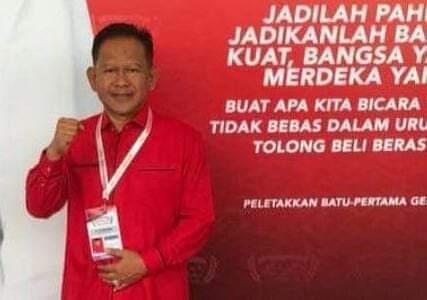 Anggota DPRD Provinsi Jambi Periode 2019-2024, Khafid Moein. Foto : Facebook
