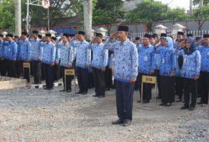 TPP ASN di Lingkungan Pemerintah Kabupaten Tanjung Jabung Barat, direncanakan akan dinaikan pada tahun 2020 mendatang.
