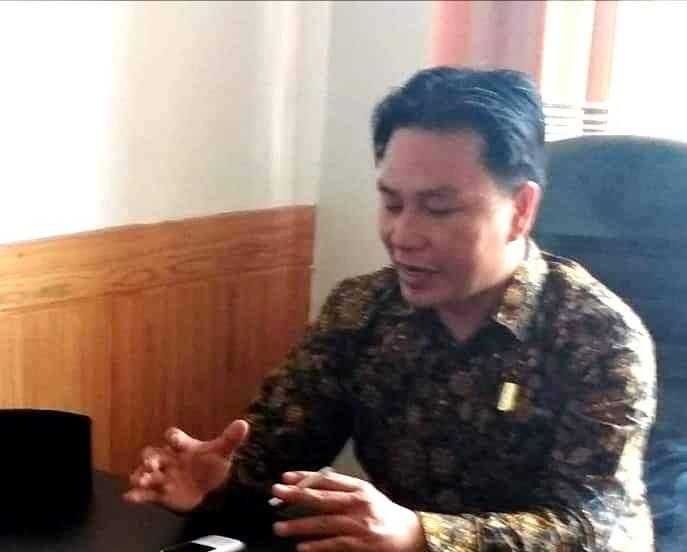 Juru bicara Fraksi Nasdem DPRD Kabupaten MeranginMuhammad Yani meminta Pemkab Meranginmengevaluasi secara keseluruhan struktur Rumah Sakit Daerah (RSD) Kolonel Abundjani Bangko.