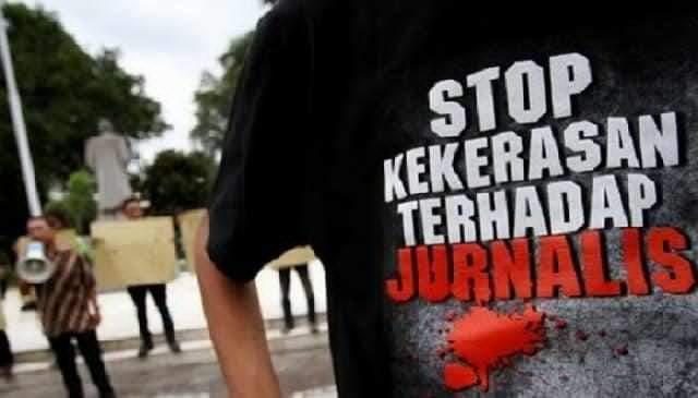 IWO menolak aksi kekerasan oknum pejabat Sungai Penuh pada wartawan