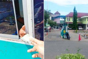 Tarif Parkir RSUD di Bulian Dinilai Tak Wajar, Warga Setempat Protes