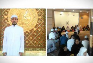 Ketua LPKNI Kabupaten Merangin, Sukarlan menyoroti terlantarnya guru ngaji di Jakarta