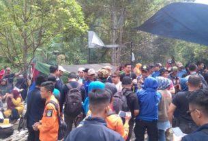 4 Hari Hilang di Danau Kaco, Siswa SMAN 2 Ini Tak Juga Ditemukan