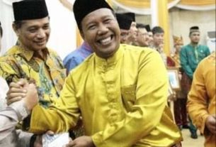 Bantah Tak Ada Masalah Internal Partai, Bakri Sebut Romi Masih Ketua DPD