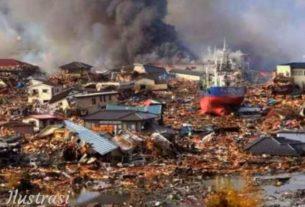 BNPB Beri Warning, Bakal Terjadi Bencana Besar di Indonesia