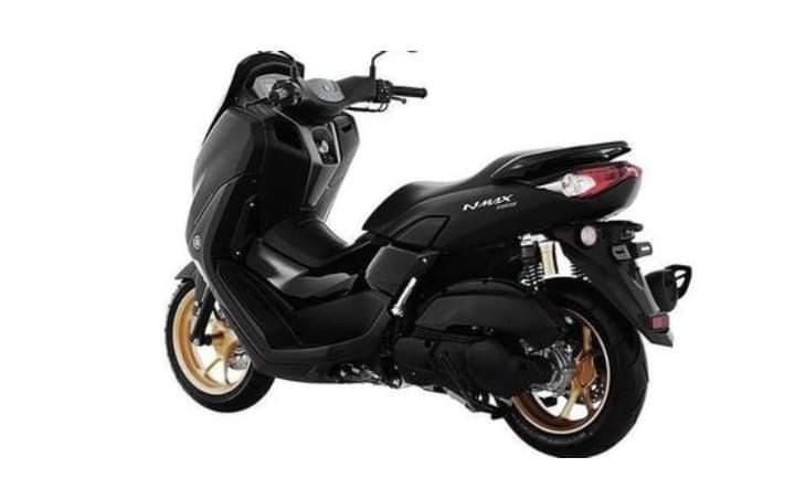 Yamaha NMAX Terbaru Segera Hadir, Berikut Bebera Fitur Menariknya