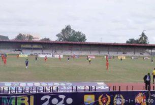 Dijamu 3-0 Oleh Muaro Jambi, Peluang Bungo Masuk Empat Besar Menipis