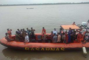 3 Hari Tenggelam, Safrial: Kita Berharap Zulfan Ansori Segera Ditemukan
