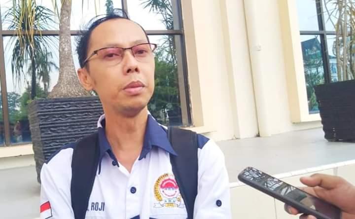 DPW AHN Minta DPRD Provinsi Jambi Perjuangkan Gaji Tenaga Honorer