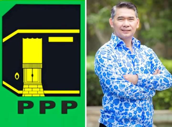 PPP Pastikan Usung Fasha di Pilgub Jambi 2020