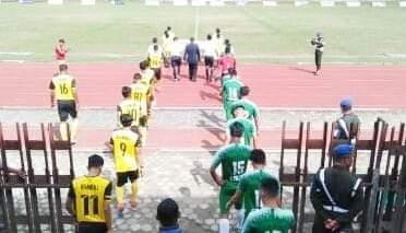 Kalahkan Kota Jambi 1-0, Merangin Lolos ke Final Gubernur Cup