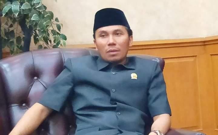 Singgung Soal Ilegal Drilling, Ketua DPRD Provinsi Akan Cari Celah Hukumnya