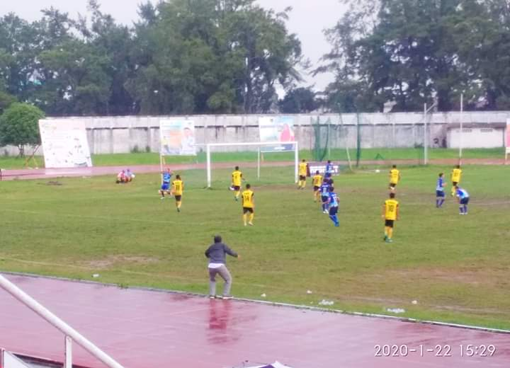 Taklukkan Kerinci 2-0 di Babak Pertama, Petanda Merangin Juara Bertahan