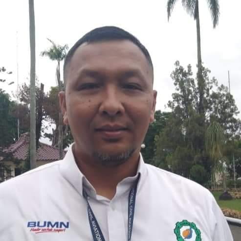 Sepanjang 2019, Penumpang Bandara Jambi Menurun