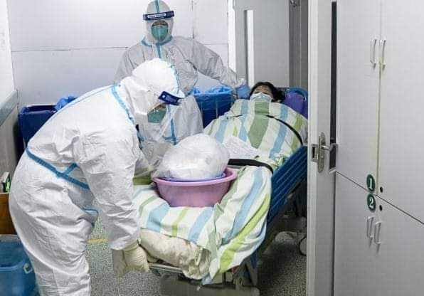 Diduga Pasien Terkena Virus Corona, Masyarakat Jambi Diminta Tak Beraktivitas di RSUD