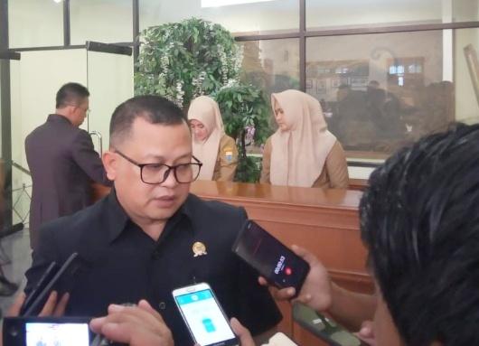 Pemerintah Hapuskan Tenaga Honorer, Di Dinas PU Provinsi Ada 300