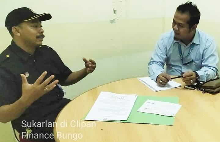Kredit dari pembiayaan sudah lunas angsurannya sejak 2016, warga Bangko, Merangin kaget dengan denda puluhan juta saat hendak tebus BPKB.