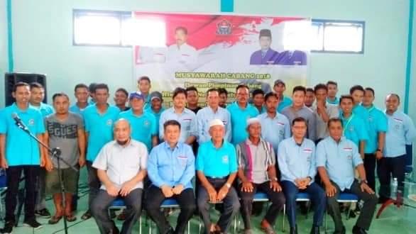 Perjuangkan Nasib Nelayan, HNSI Tanjabbar Bakal Temui Pemkab Dan DKP
