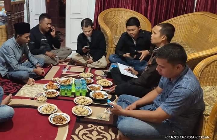 Panwascam Koto Baru Terpaksa Berkantor di Rumah Pribadi