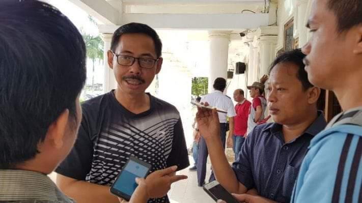 BPK Bidik APBD 2019 Dan Dana Parpol