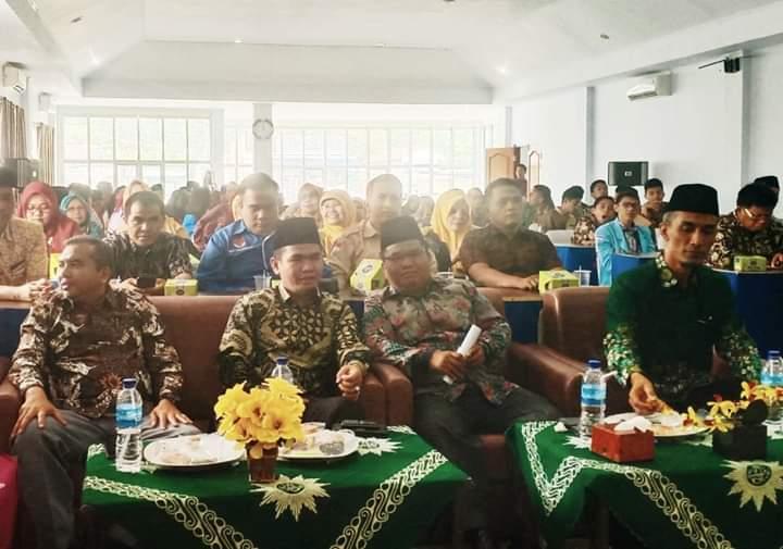 Ketua DPRD Hadiri Musda Pemuda Muhammadiyah Sungai Penuh