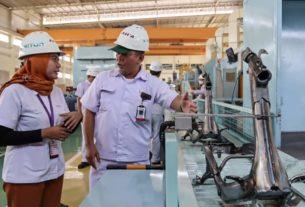 Pertama Diimplementasikan di Indonesia, Yuk Simak Kecanggihan Teknologi eSAF
