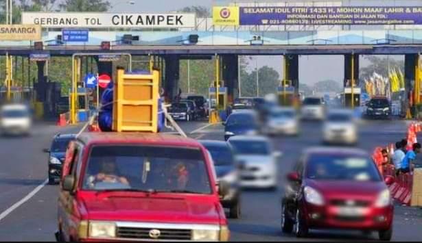 Sesama Bayar Pajak, Ketua MPR Ingin Pengendara Roda 2 Juga Nikmati Jalan Tol