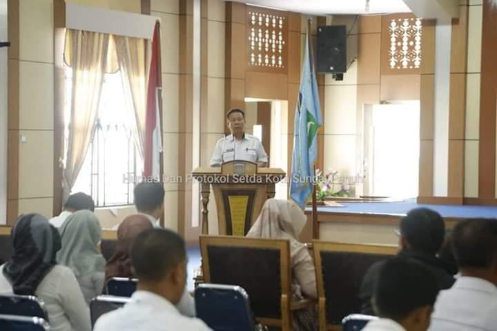 Pemkot Gelar Forum Konsultasi Publik Tahun 2020