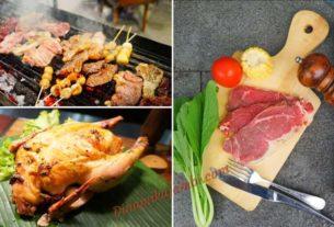 Yuk Pecinta Kuliner, Swiss-Belhotel Jambi Gelar Program Makan Sepuasnya Loh