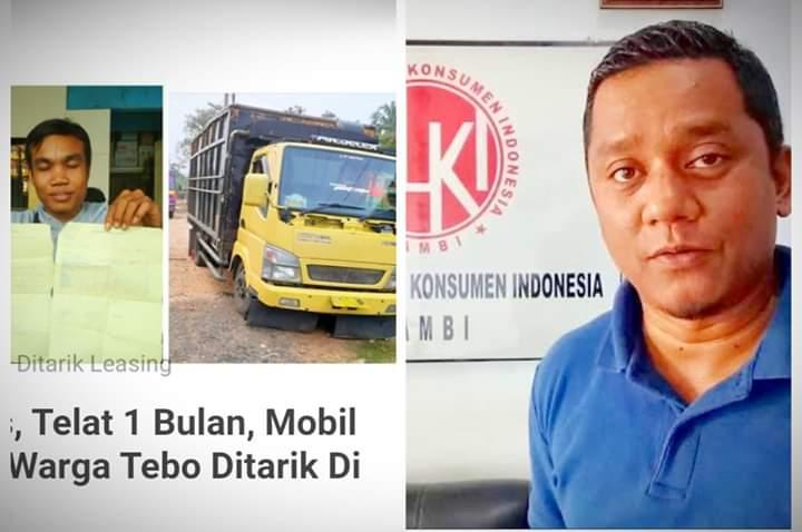 Penarikan Mobil, YLKI : MPM Finance Kangkangi Putusan MK