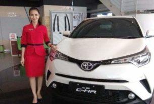 Hingga Maret Nanti, Beli Mobil di Agung Toyota Dapat Aksesoris Senilai 2 Juta