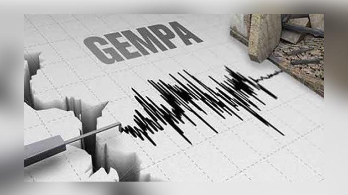 Gempa Sumbar guncang Bukitinggi dan Padang Panjang, Kamis (13/02/20) bikin panik. Gempa berkekuatan Magnitudo 4,1 dengan kedalaman 10 km